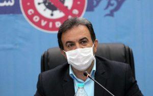 رییس دانشگاه علوم پزشکی اهواز:مجوز تزریق واکسن به افراد بالای ۴۸ سال در خوزستان صادر شد